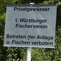 Privatgewässer